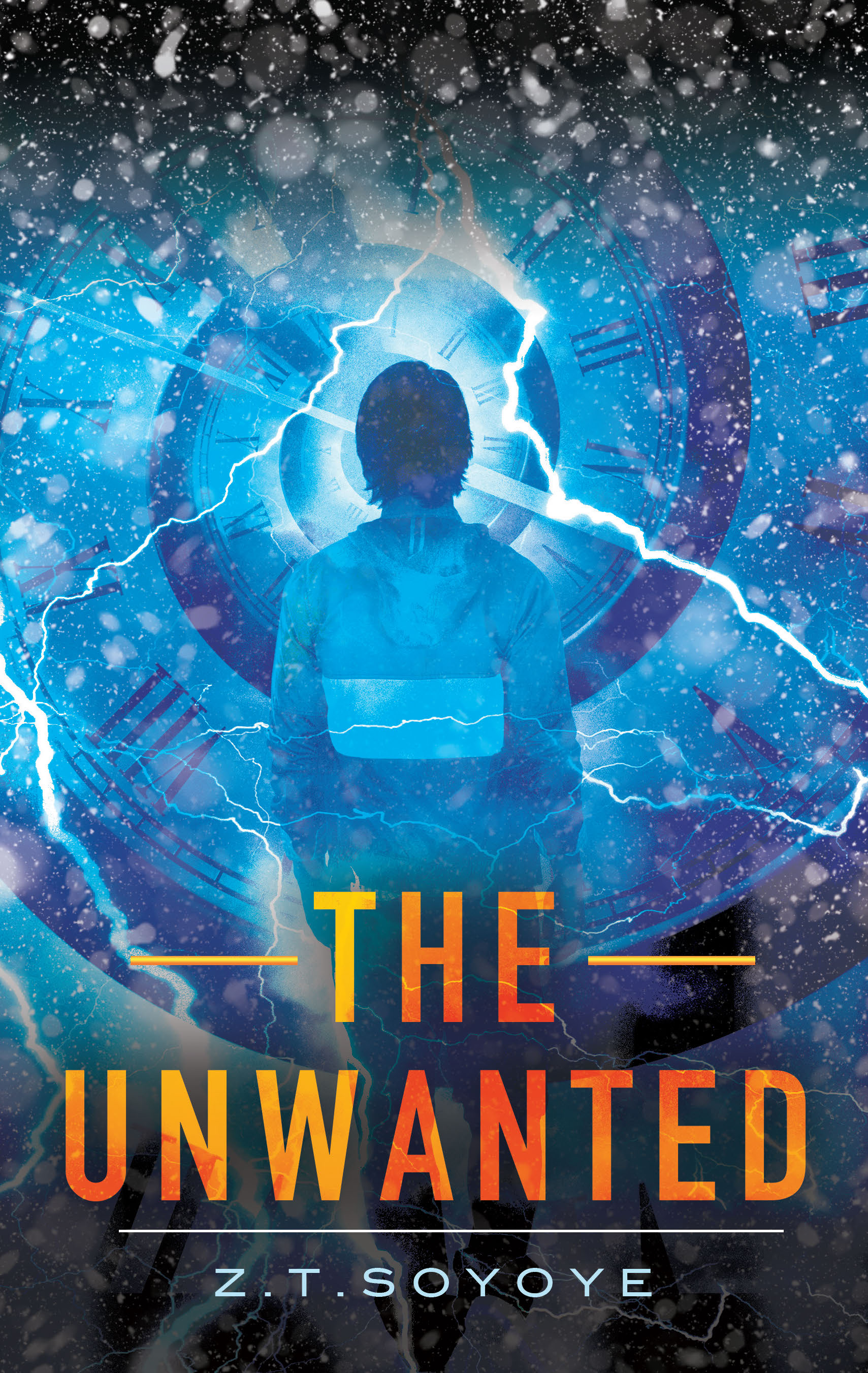 The Unwanted by ztsoyoye, a YA Fantasy Novel and Action-Adventure Mystery book