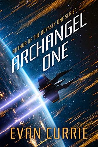 Archangel One (read 2021)
