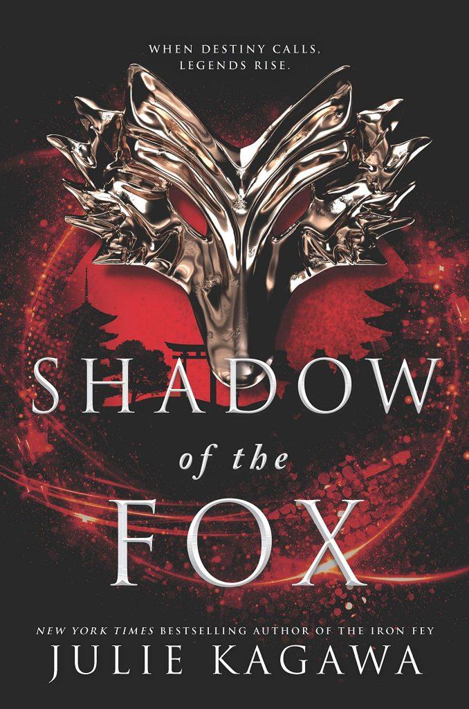 shadow of the fox (read 2021)