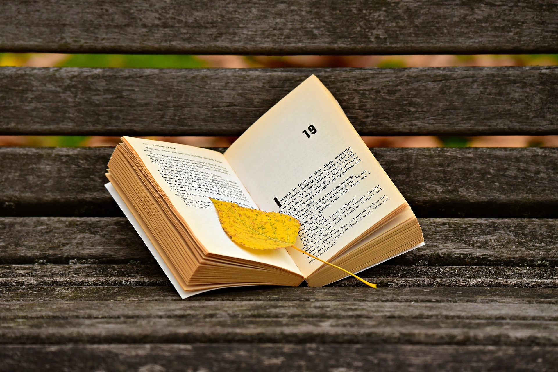 books to read in 2021