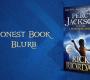 Percy Jackson (Honest Book Blurb #1)